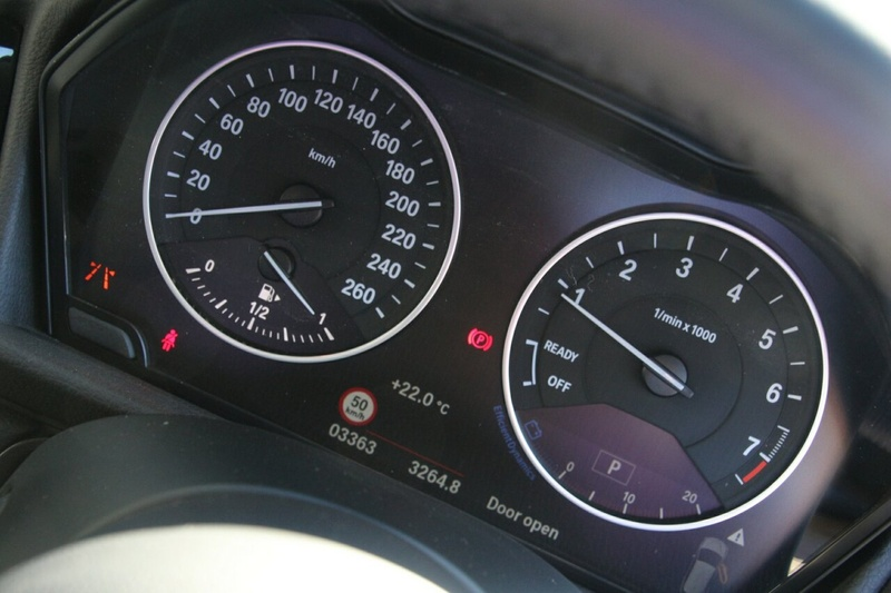 BMW 218I Sport Line F45 Sport Line. Active Tourer 5dr Steptronic 6sp 1.5T