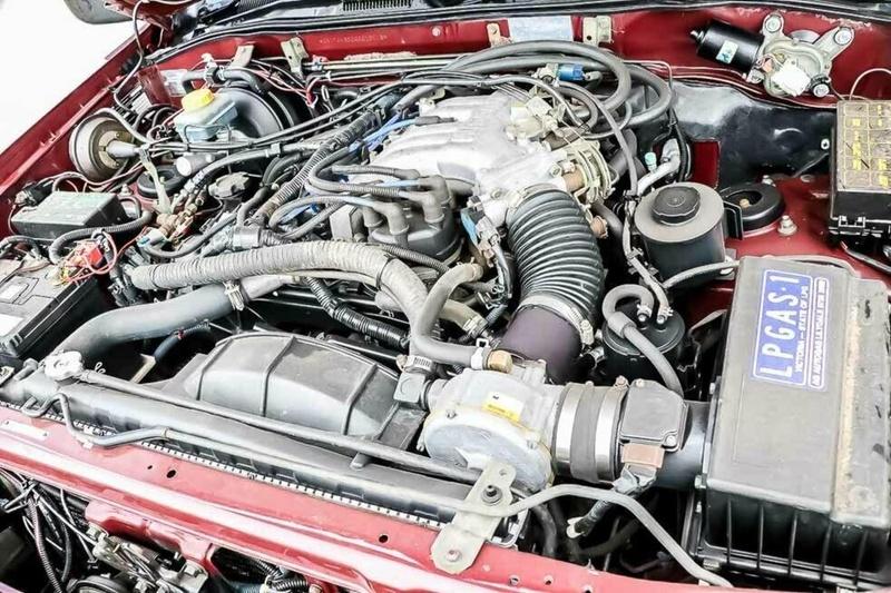 NISSAN PATHFINDER ST WX II ST Wagon 5dr Auto 4sp 4x4 3.3i