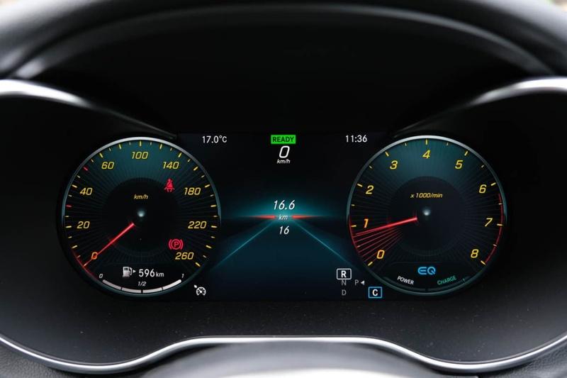 MERCEDES-BENZ C200  W205 Sedan 4dr 9G-TRONIC 9sp 1.5T [Jul]