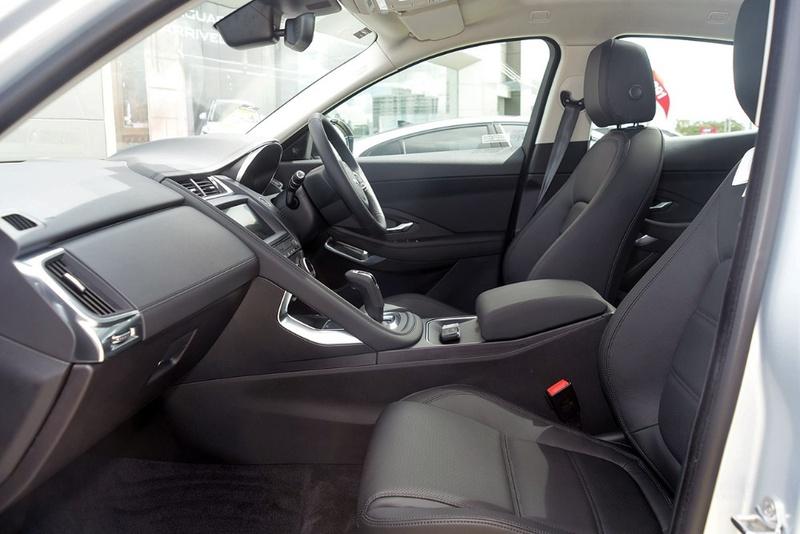 JAGUAR E-PACE D240 X540 D240 S Wagon 5dr Spts Auto 9sp AWD 2.0DTT [MY19]