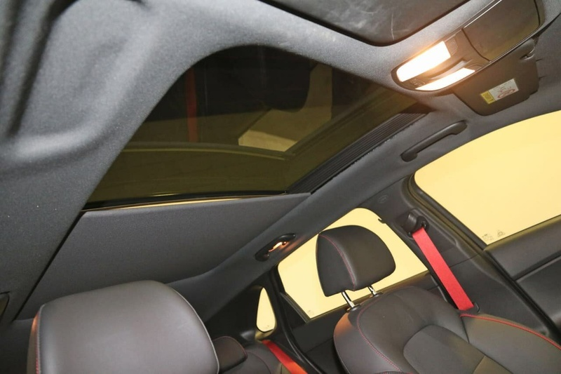 HYUNDAI I30 N Line PD.3 N Line Hatchback 5dr Man 6sp 1.6T [MY19]
