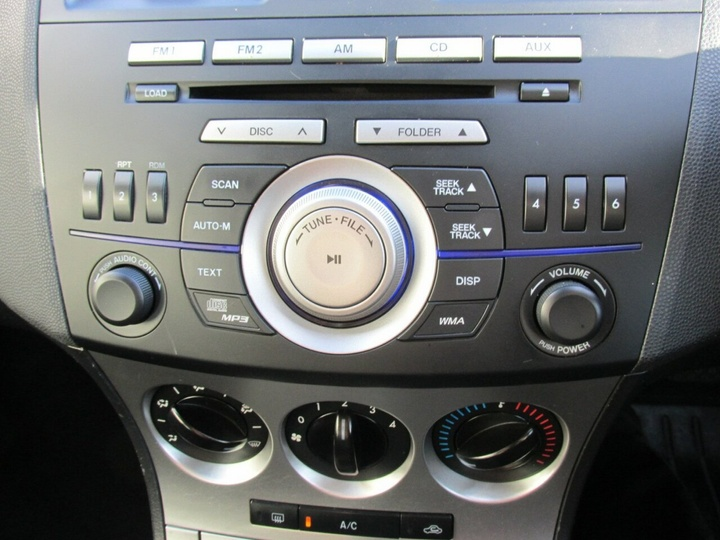 MAZDA 3 Neo BL Series 1 Neo Sedan 4dr Activematic 5sp 2.0i [Apr]