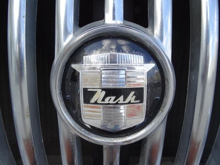 NASH STATESMAN