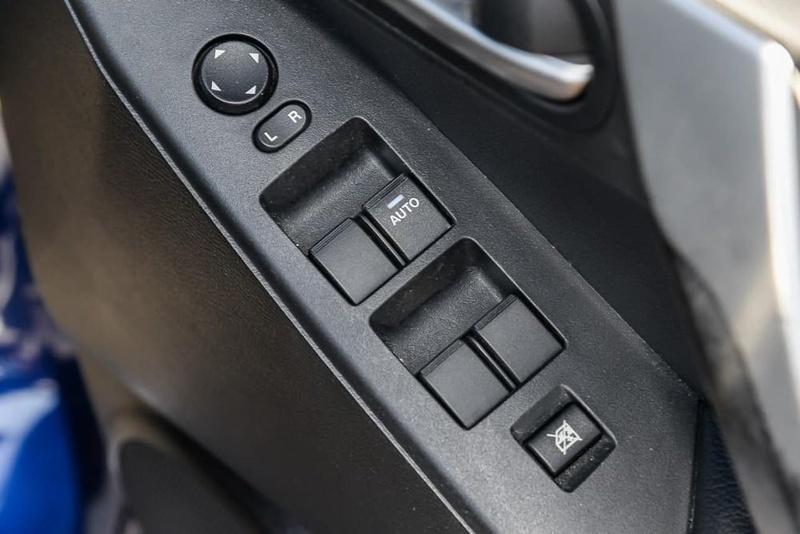 MAZDA 3 SP25 BL Series 1 SP25 Hatchback 5dr Activematic 5sp 2.5i