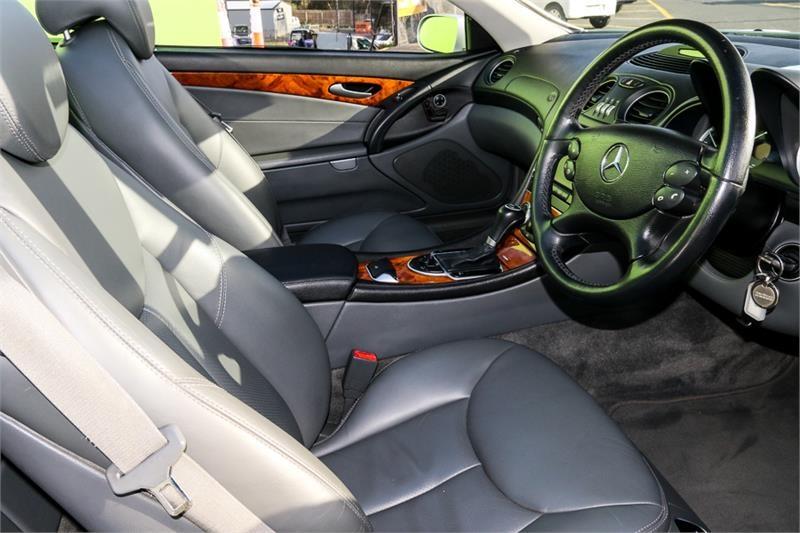 MERCEDES-BENZ SL350  R230 Roadster 2dr Spts Auto 5sp 3.7i [MY05]