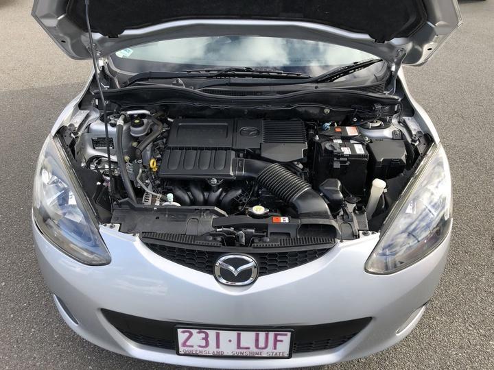 MAZDA 2 Neo DE Series 1 Neo Hatchback 5dr Man 5sp 1.5i [Jan]