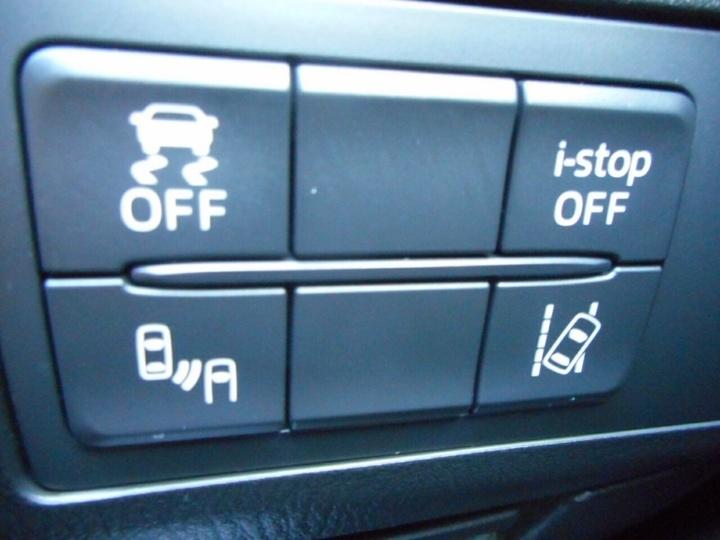 MAZDA 6 Atenza GJ Series 2 Atenza Sedan 4dr SKYACTIV-Drive 6sp 2.5i [Jan]