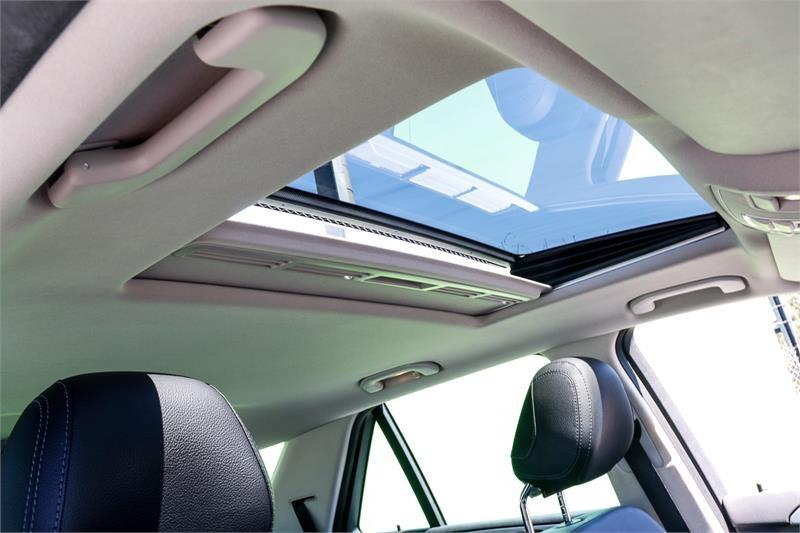 MERCEDES-BENZ GLE250 d W166 d Wagon 5dr 9G-TRONIC 9sp 4MATIC 2.1DT [Jul]
