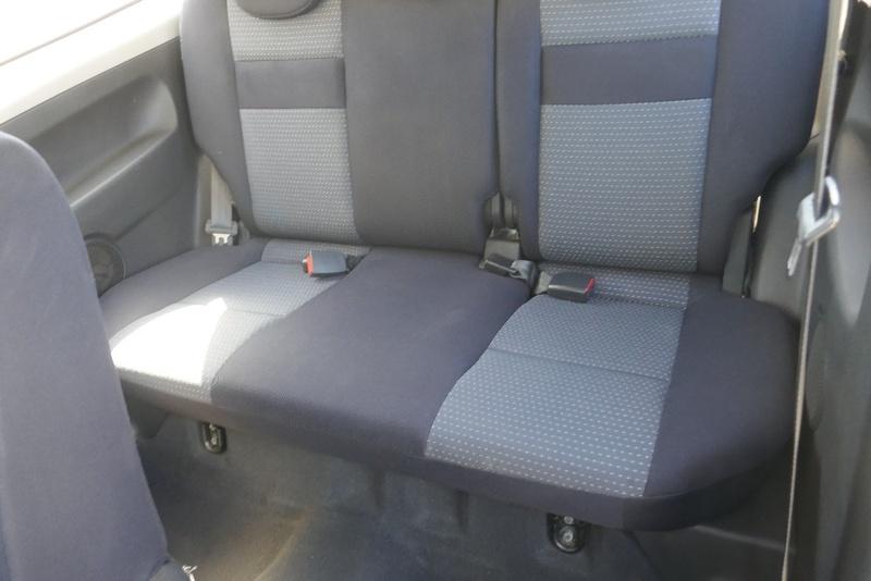 HYUNDAI GETZ S TB S Hatchback 3dr Man 5sp 1.4i [MY09]