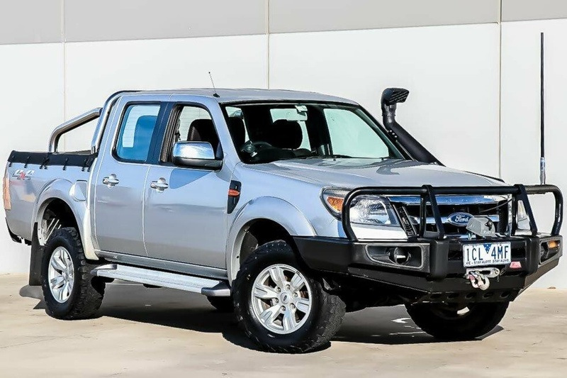 2011 ford ranger xlt automatic. Black Bedroom Furniture Sets. Home Design Ideas