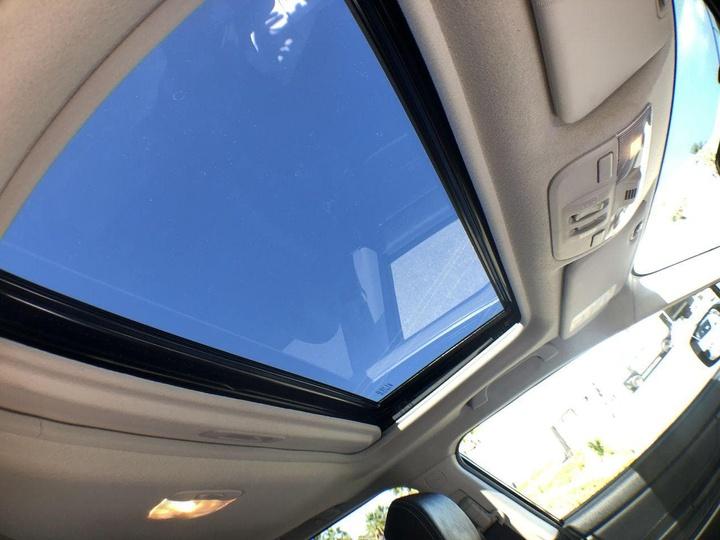 SUBARU IMPREZA 2.0i-S G4 2.0i-S. Hatchback 5dr Lineartronic 6sp AWD [MY13]