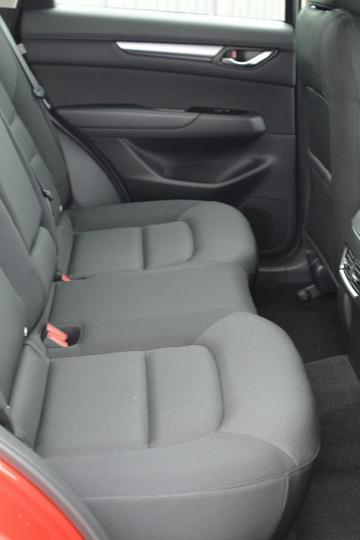 MAZDA CX-5 Maxx KF Series Maxx Sport Wagon 5dr SKYACTIV-Drive 6sp FWD 2.0i (5yr warranty) [Aug]