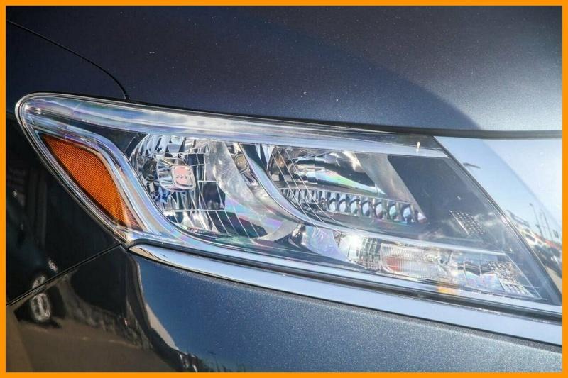 NISSAN PATHFINDER ST R52 ST Wagon 7st 5dr X-tronic 1sp 2WD 2.5SC/15kW Hybrid [MY14]