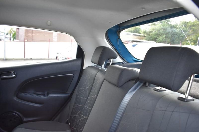 MAZDA 2 Neo DE Series 1 Neo Hatchback 5dr Man 5sp 1.5i [MY10]