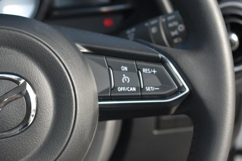 MAZDA 2 Genki DJ Series Genki Hatchback 5dr SKYACTIV-Drive 6sp 1.5i