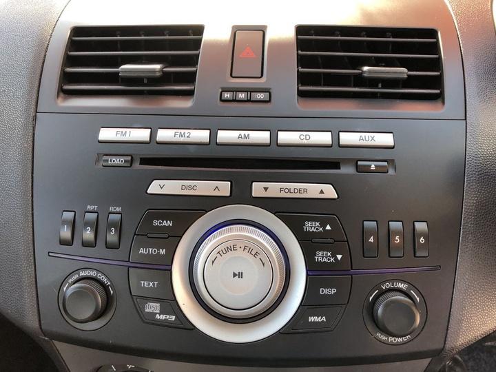 MAZDA 3 Neo BL Series 1 Neo Sedan 4dr Man 6sp 2.0i [MY10]