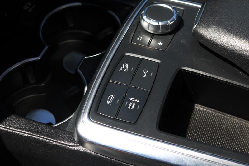 MERCEDES-BENZ ML350 BlueTEC W166 BlueTEC Wagon 5dr 7G-TRONIC + 7sp 4x4 3.0DT