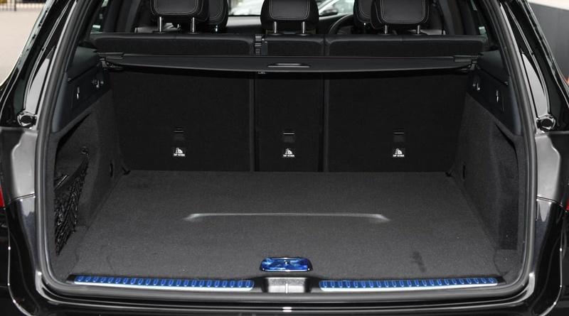 MERCEDES-BENZ GLC200  X253 Wagon 5dr 9G-TRONIC 9sp 2.0T