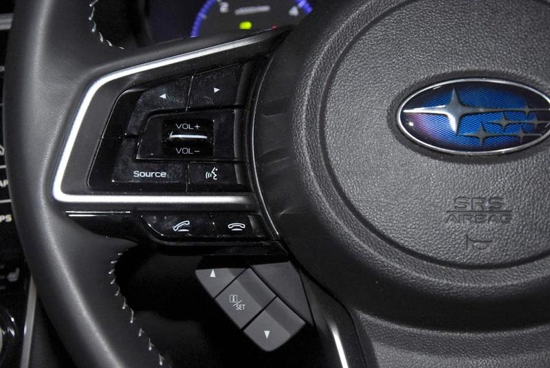 SUBARU OUTBACK 2.0D 5GEN 2.0D Premium. Wagon 5dr CVT 7sp AWD 2.0DT [MY18]