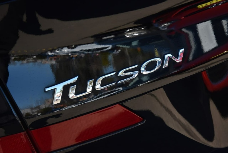 HYUNDAI TUCSON Special Edition TLe3 Special Edition Wagon 5dr Spts Auto 8sp AWD 2.0DT [MY19]