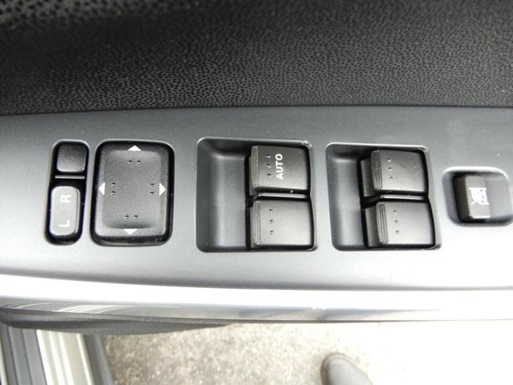 MAZDA CX-7 Classic ER Series 1 Classic Wagon 5dr Spts Auto 6sp 4WD 2.3T [MY07]