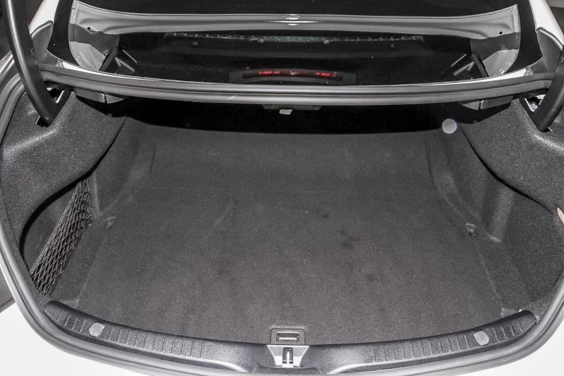 MERCEDES-BENZ C200  C205 Coupe 2dr 9G-TRONIC 9sp 2.0T [Jun]