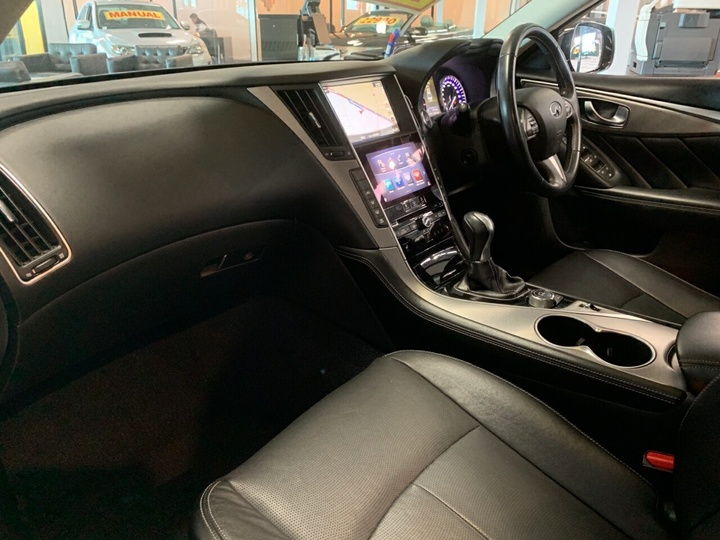 INFINITI Q50 GT V37 GT Sedan 4dr Spts Auto 7sp 2.0T