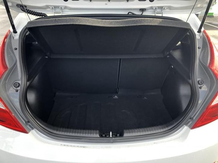 HYUNDAI ACCENT Sport RB6 Sport Hatchback 5dr Man 6sp 1.6i [MY18]
