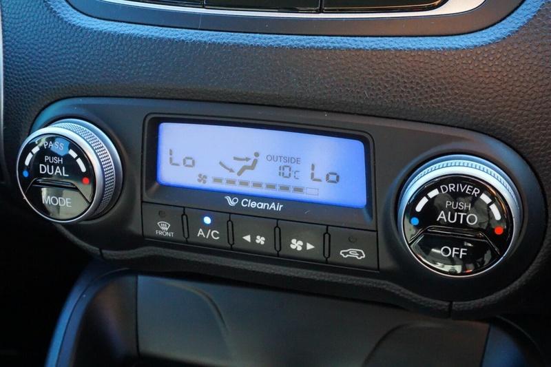 HYUNDAI IX35 Elite LM2 Elite Wagon 5dr Spts Auto 6sp 2.0i [Jun]