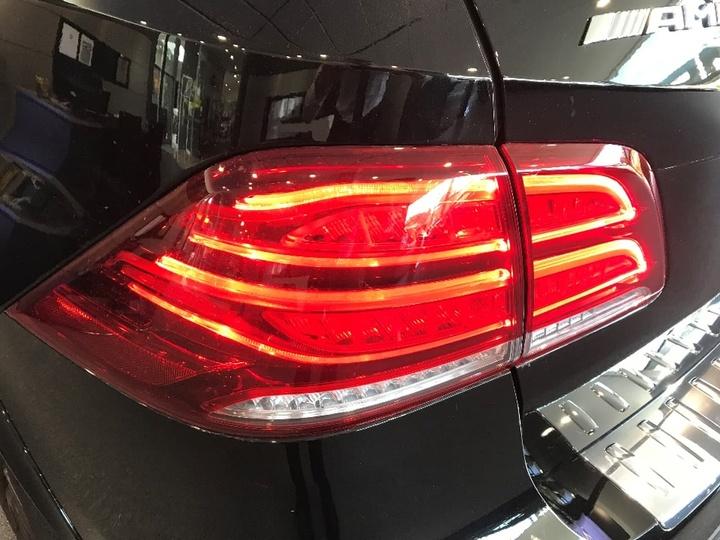 MERCEDES-BENZ GLE63 AMG W166 AMG S Wagon 5dr SPEEDSHIFT PLUS 7sp 4MATIC 5.5TT [Jan]
