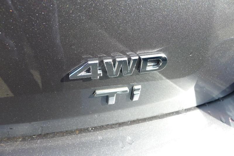 NISSAN PATHFINDER Ti R52 Series III Ti Wagon 7st 5dr X-tronic 1sp 4WD 3.5i [MY19]