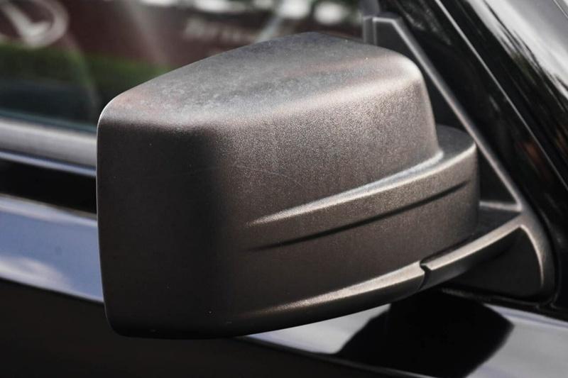 JEEP PATRIOT Sport MK Sport Wagon 5dr Man 5sp 4x2 2.0i [MY14]