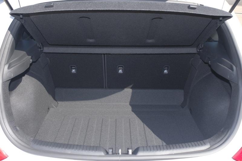 HYUNDAI I30 Go PD Go Hatchback 5dr Spts Auto 6sp 2.0i [MY18]