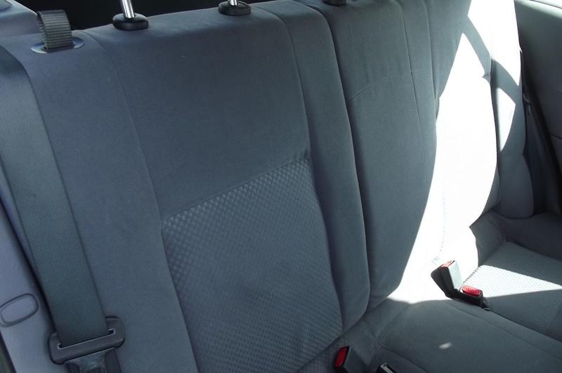 NISSAN PULSAR Q N16 Q Hatchback 5dr Auto 4sp 1.8i