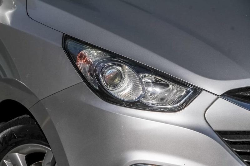 HYUNDAI IX35 SE LM2 SE Wagon 5dr Spts Auto 6sp 2.0i