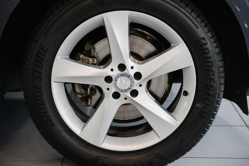 MERCEDES-BENZ ML250 BlueTEC W166 BlueTEC Wagon 5dr 7G-TRONIC + 7sp 4x4 2.1DT