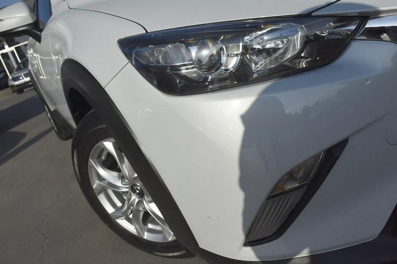 MAZDA CX-3 Maxx DK Maxx Wagon 5dr SKYACTIV-Drive 6sp 1.5DT (FWD) [Jan]