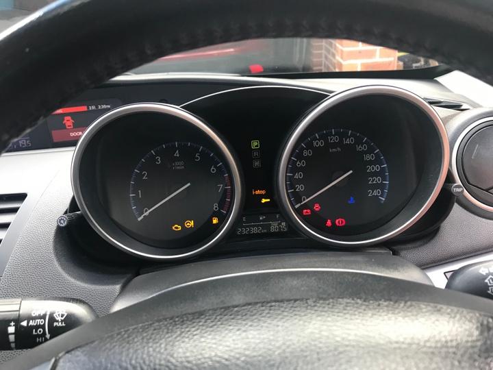 MAZDA 3 SP20 BL Series 2 SP20 SKYACTIV Hatchback 5dr SKYACTIV-Drive 6sp 2.0i [Sep]
