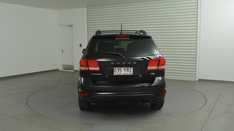 DODGE JOURNEY R/T JC R/T Wagon 5dr Auto 6sp 3.6i [MY13]