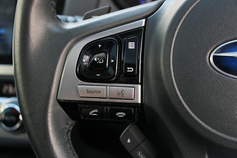 SUBARU OUTBACK 2.5i 5GEN 2.5i Premium. Wagon 5dr CVT 6sp AWD [MY17]