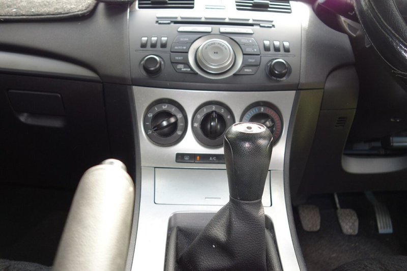 MAZDA 3 Neo BL Series 1 Neo Sedan 4dr Man 6sp 2.0i [Apr]