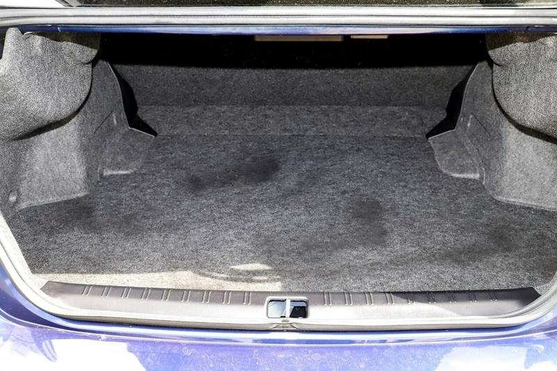 SUBARU WRX STI V1 STI. Sedan 4dr Man 6sp AWD 2.5T [MY18]