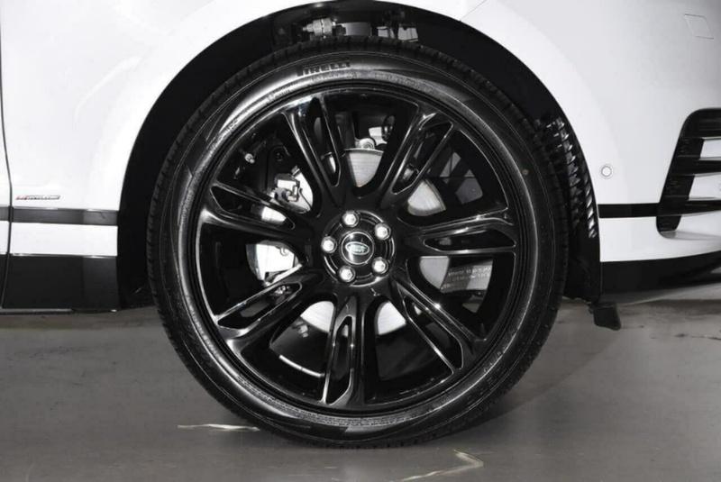 LAND ROVER RANGE ROVER VELAR D300 L560 D300 R-Dynamic S Wagon 5dr Spts Auto 8sp AWD 3.0DTT [MY18]