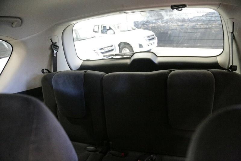 NISSAN PATROL ST-L Y62 ST-L Wagon 8st 5dr Spts Auto 7sp 4x4 5.6i