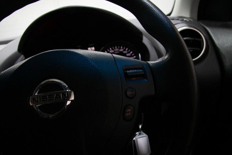 NISSAN DUALIS ST J10 ST Hatch 5dr Man 6sp 2.0i [MY09]
