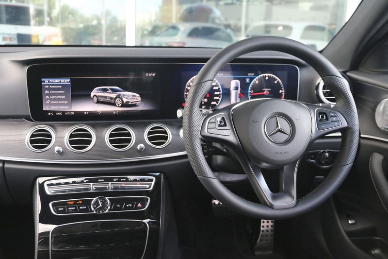 MERCEDES-BENZ E220 d S213 d All-Terrain 5dr 9G-TRONIC PLUS 9sp 4MATIC 1.9DT [Jun]