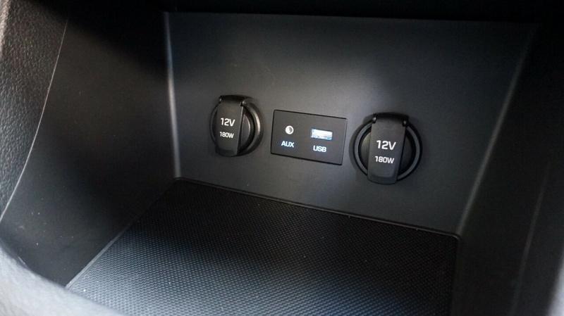 HYUNDAI I30 Active PD2 Active Hatchback 5dr Spts Auto 6sp 2.0i [MY19]