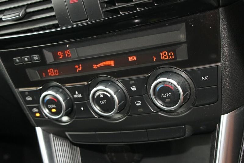 MAZDA CX-5 Maxx KE Series Maxx Sport Wagon 5dr SKYACTIV-Drive 6sp 2.0i (FWD) [MY14]