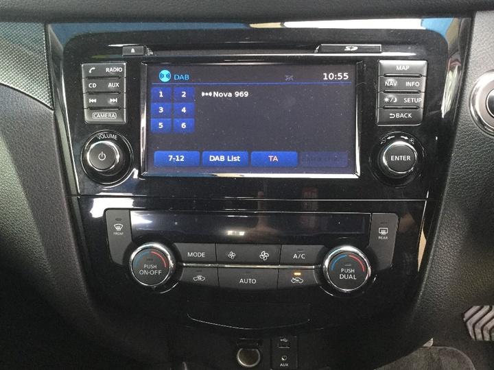 NISSAN X-TRAIL Ti T32 Ti Wagon 5dr X-tronic 7sp 4WD 2.5i [Mar]