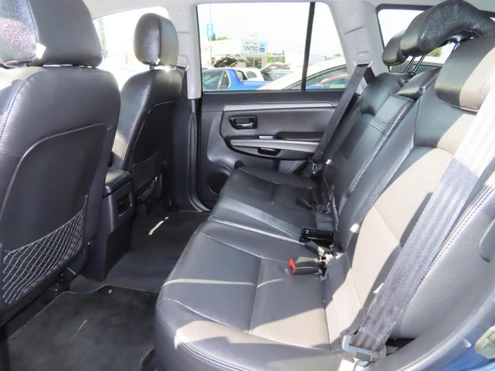 GREAT WALL X200  K2 Wagon 5dr Man 6sp 4WD 2.0DT [MY12]